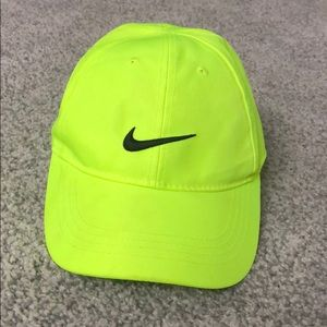 Youth Nike Adjustable Hat